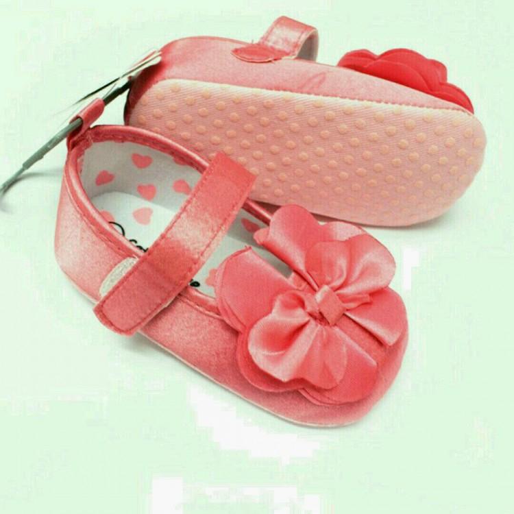 Sepatu Baby Catell Love 17100029