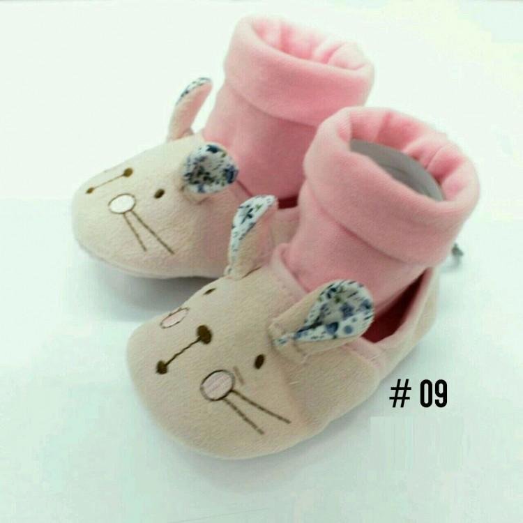 Sepatu Baby Catell Love 17100032