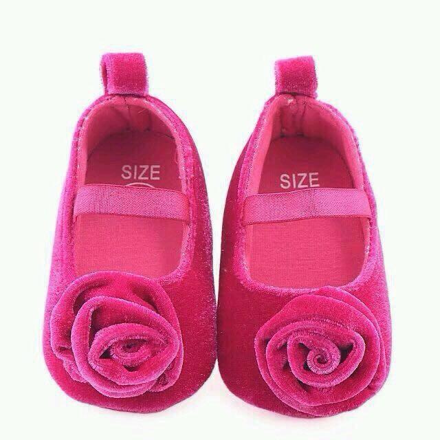 Sepatu Baby Fanta 17120016