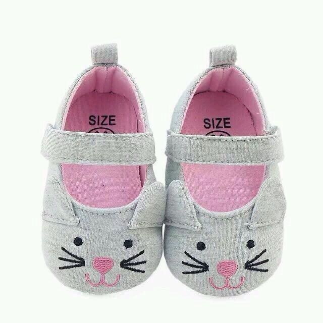 Sepatu Baby Mouse 17120017