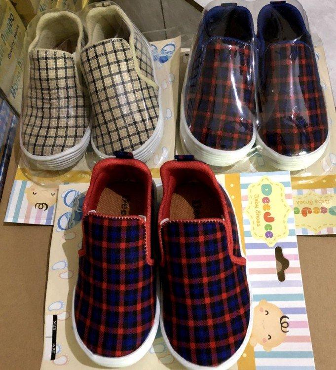 Sepatu Anak DeeJee 18070024