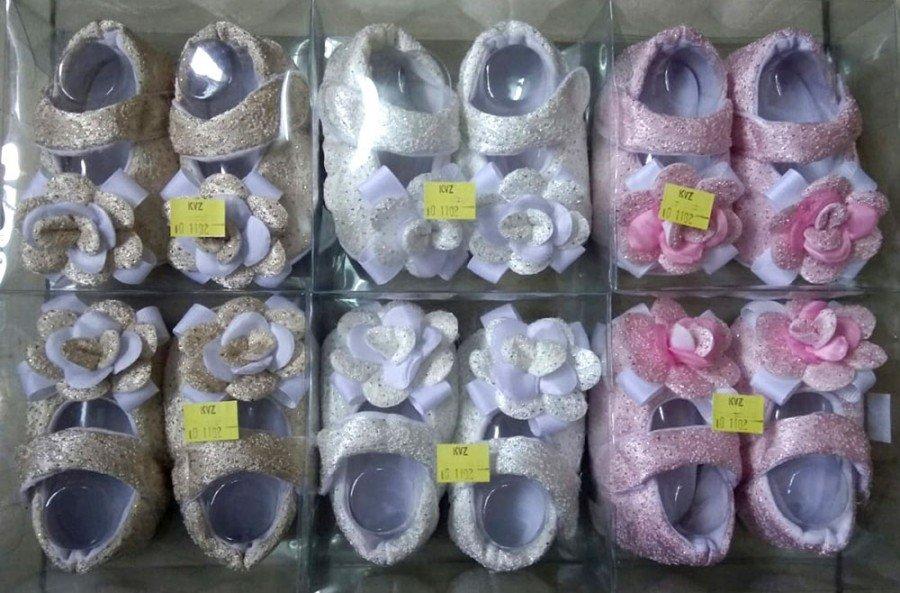 Sepatu Baby Mika 18070051