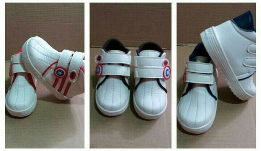 Sepatu Anak Baby Arsy 18090028