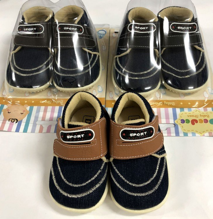 Sepatu Anak DeeJee 18110007