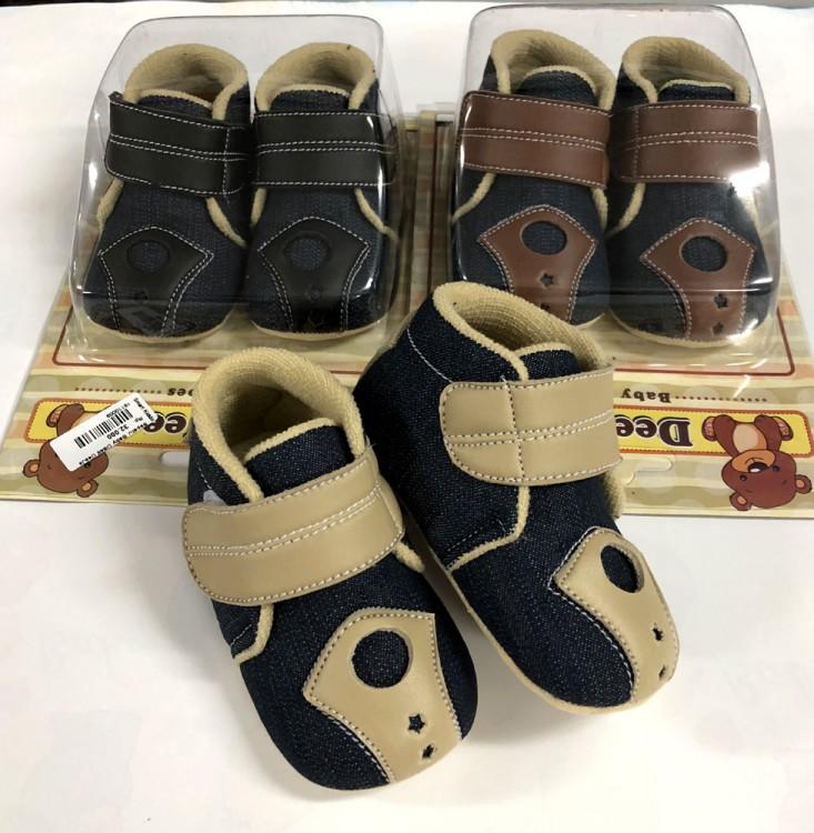 Sepatu Baby DeeJee 18110009