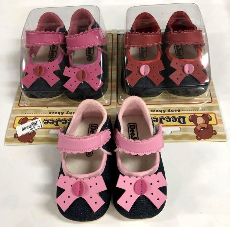 Sepatu Baby DeeJee 18110008