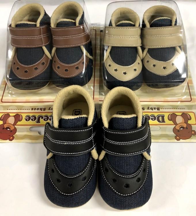 Sepatu Baby DeeJee 18110010