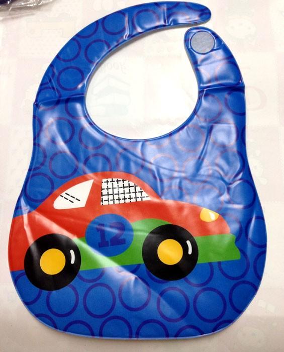 Slaber Baby Grow Mobil