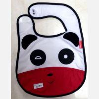 Slaber Skip Hop Panda Merah Putih
