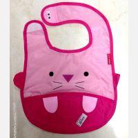 Slaber Skip Hop Cat Pink
