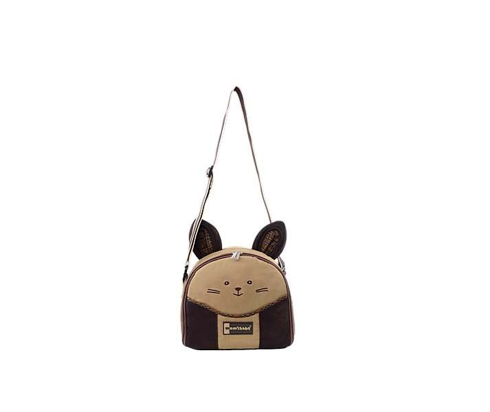 MBT3014 Tas Bayi Medium (Double Pack Bag) Coklat