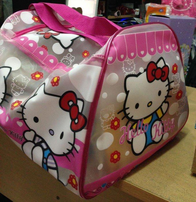 Tas Klinik Hello Kitty