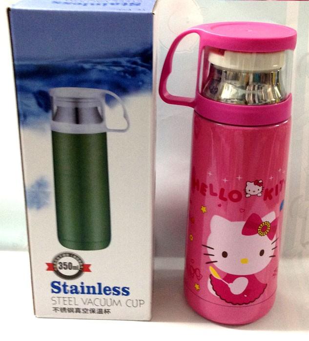 Termos Hello Kitty 350ml