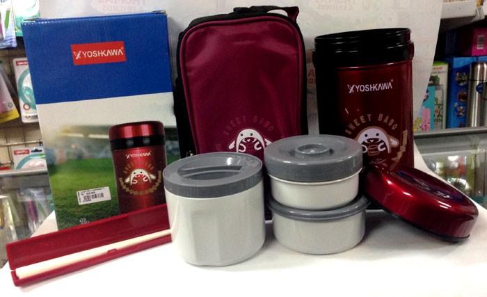 Lunch Box Yoshikawa 1 Liter