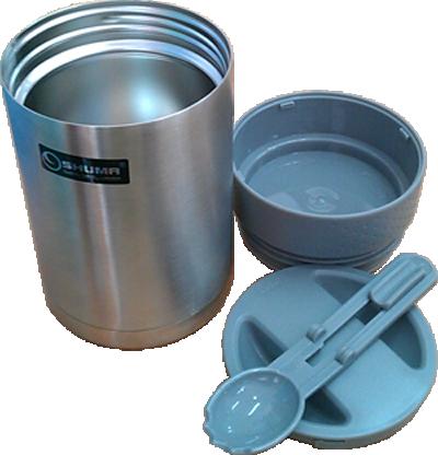 Shuma Vacuum Mini Food Jar 500ml
