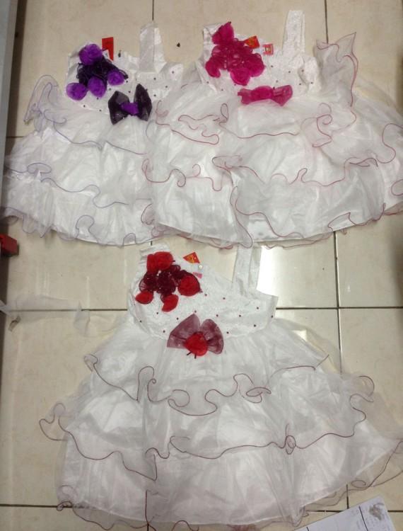 Gaun Pesta Anak SML 17080052