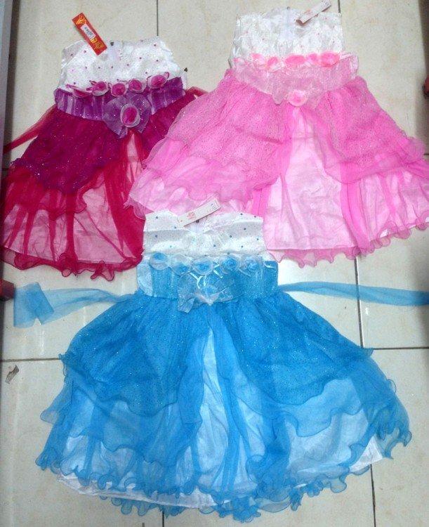 Gaun Pesta Anak SML 17080053
