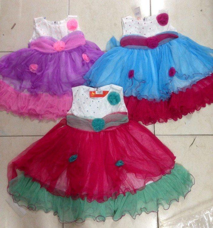 Gaun Pesta Anak SML 17080054