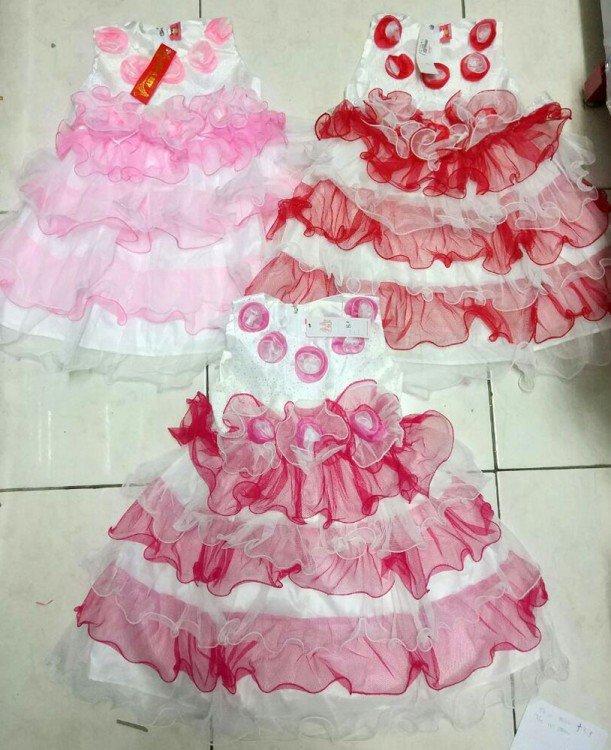 Gaun Pesta Anak SML 17080055