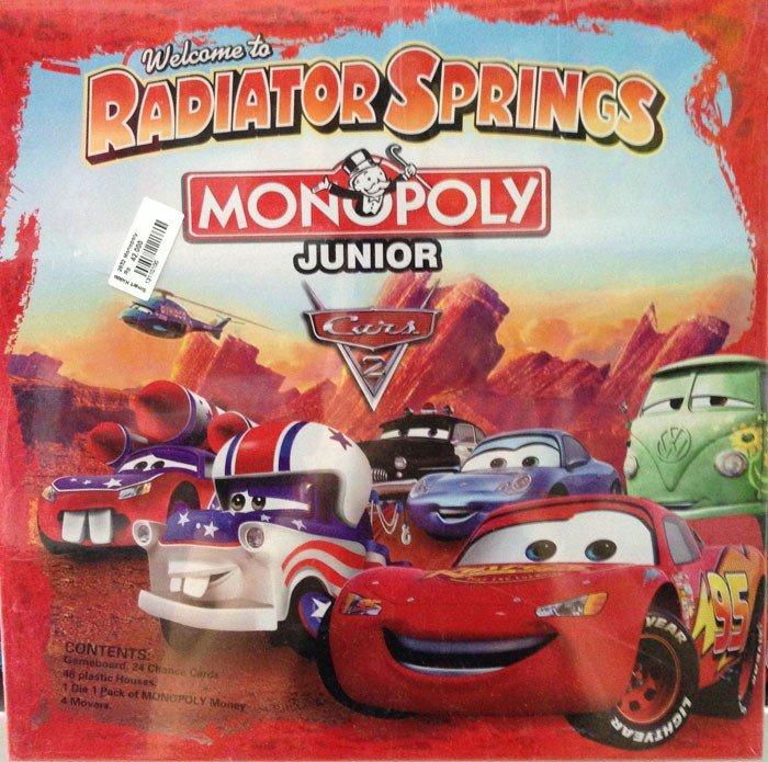 Monopoly 2832
