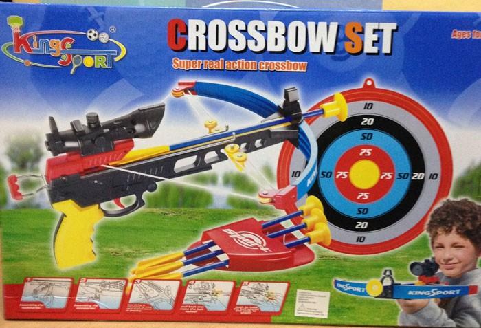 Crossbow Set 35881