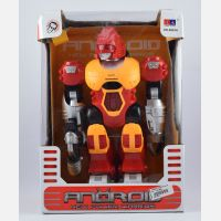 Robot Android 16010042