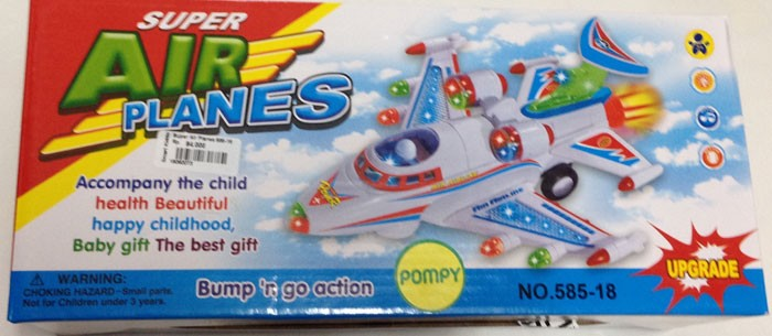 Super AirPlanes
