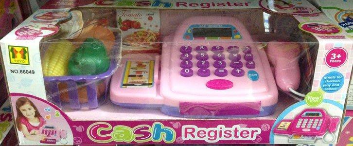 Cash Register 17010069