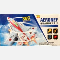 Pesawat Aeronet 17070045