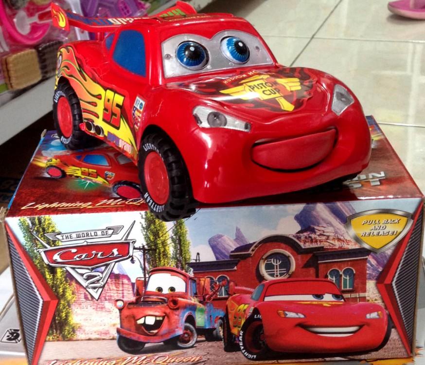 Mobil Cars 2 17110138