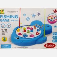 Fishing Game 17120046