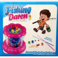 Fishing Game Daren 17120047