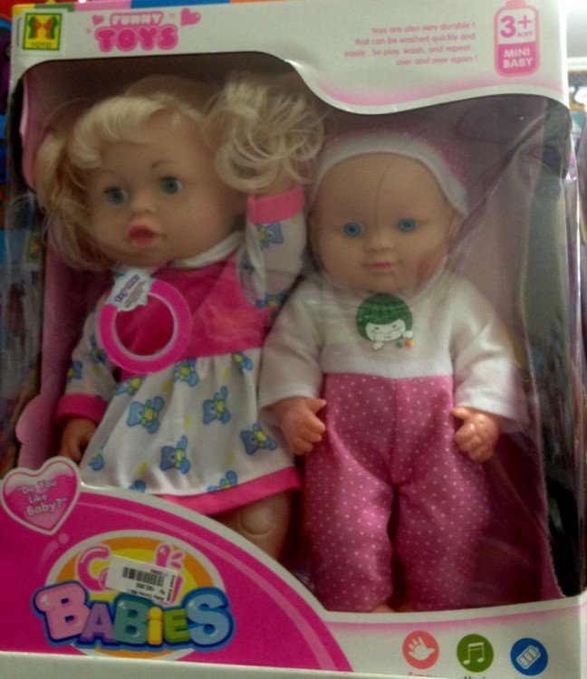 Boneka Conely Babies 17120054