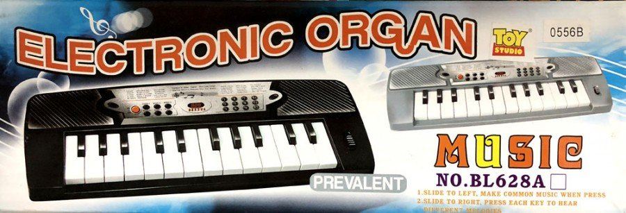 Electronic Organ 18080059