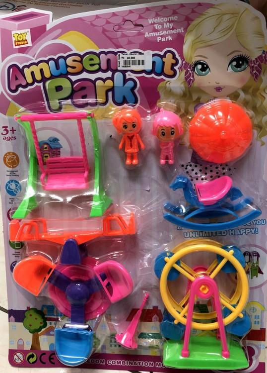 Amusement Park 18090040