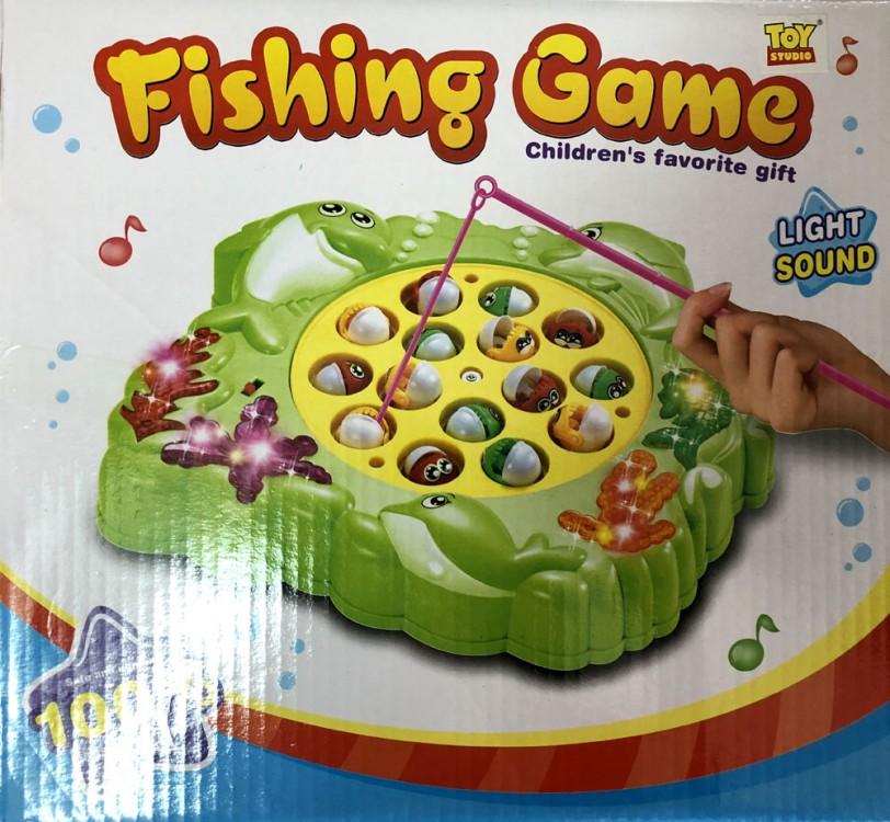 Fishing Game 18090043