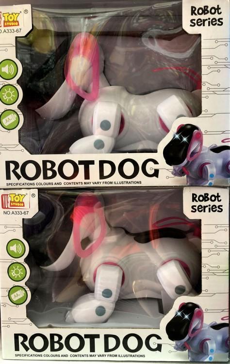 Robot Dog 18090045
