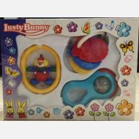 Lusty Bunny Toys Set LB-1409