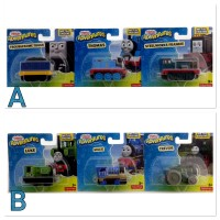 Kereta Thomas & Friends Metal Engine Fisher Price