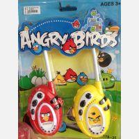 Angry Bird Walkie Talkies