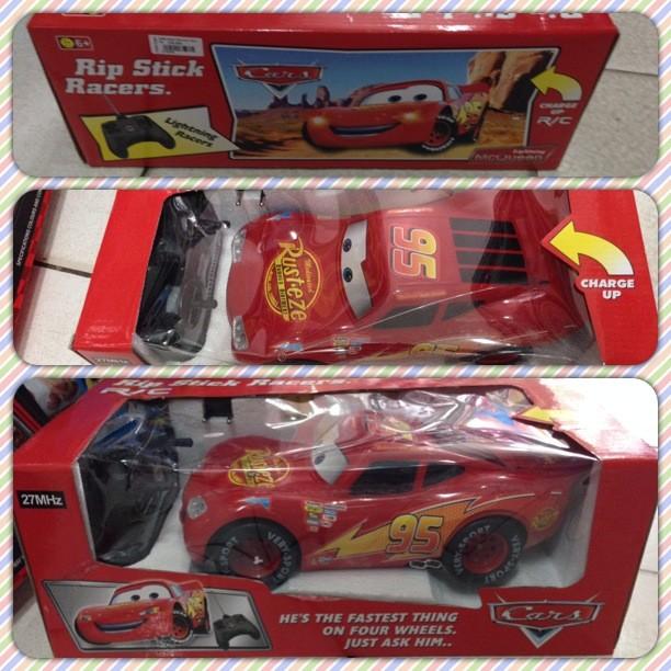 Mobil Remote Cars 0395