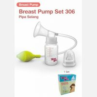 Manual Breast Pump Young Young 306