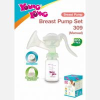 Manual Breast Pump Young Young 309