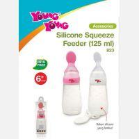 Botol Sendok Silicone Young Young 18040091