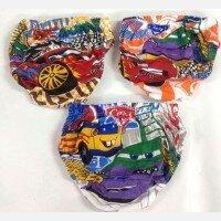 Celana Dalam Anak Ridges Cars XXL 20050045