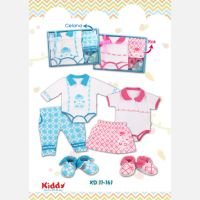 Kiddy Baby Set 11161