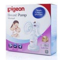 Manual Breast Pump Pigeon