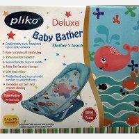 Baby Bather Pliko Biru
