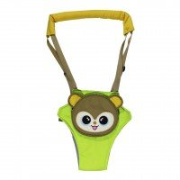 Walking Assistance / Baby Walker Safety Strap Baby Joy BJG3023 (Belajar Jalan) - Yellow