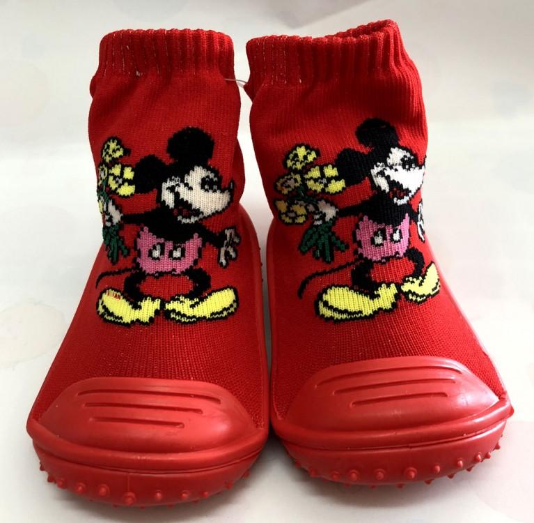 Skidder Mickey Merah 18110043